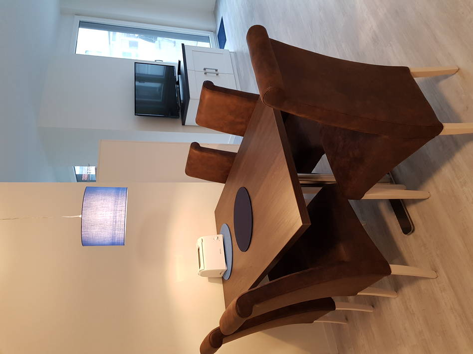 Norderney Ferienwohnung Haus Insulaner Whg.2 Bild 1