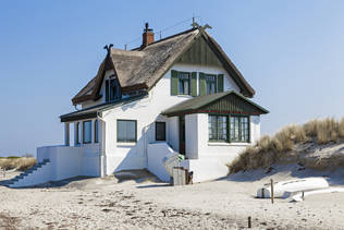 Ferienhaus auf Norderney, im Angebot des Norderney Zimmerservice
