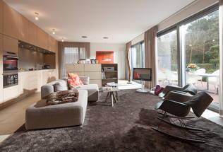Ferienwohnung auf Norderney, ein Beispiel aus dem Angebot des Norderney Zimmerservice