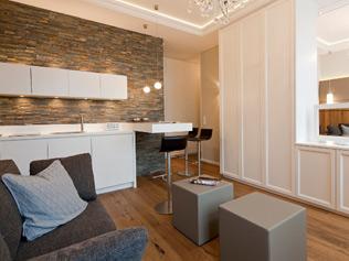 Ferienwohnung Brinkschmidt Wohnung 5, Norderney
