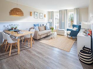 Ferienwohnung Stella 1, Norderney