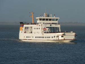 Frisia 1 Norderney