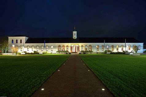 Kultur im Conversationshaus Norderney