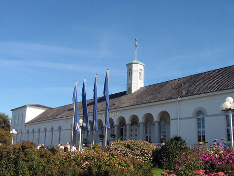 Kultur im Kurtheater Norderney