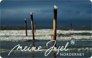 Kurtaxe Norderney