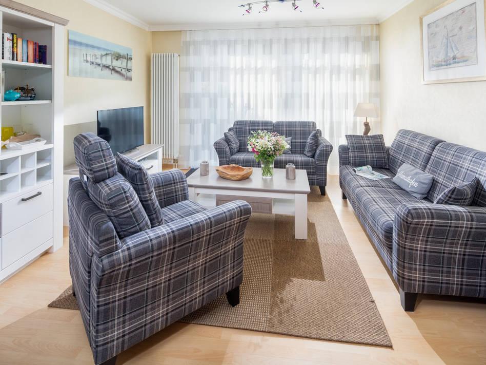 Norderney Ferienhaus Haus Friederike Bild 1