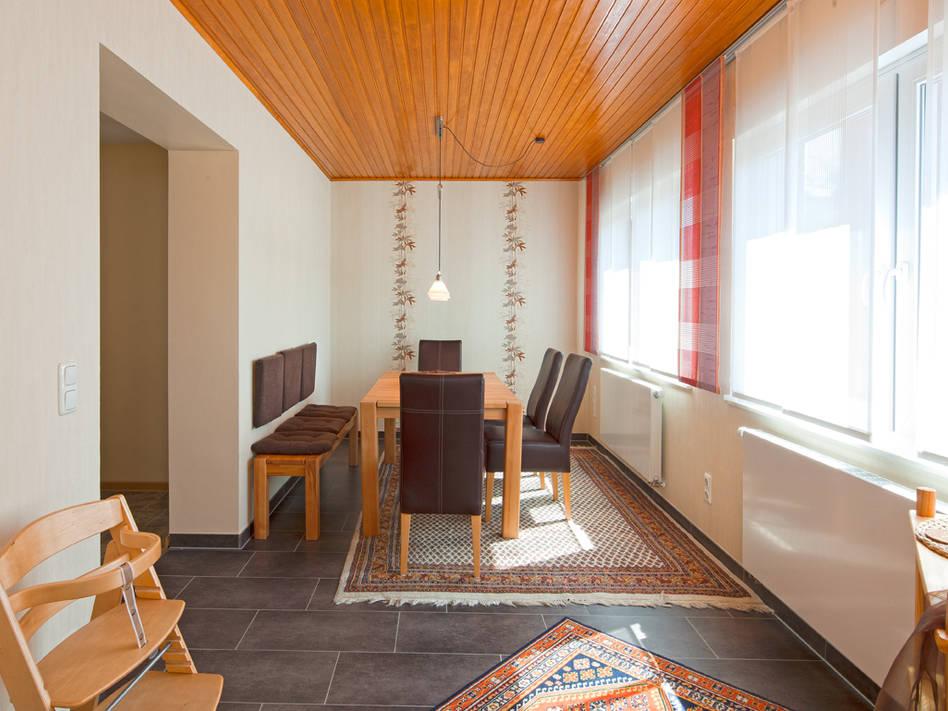 Norderney Ferienhaus Haus Mimi Bild 1