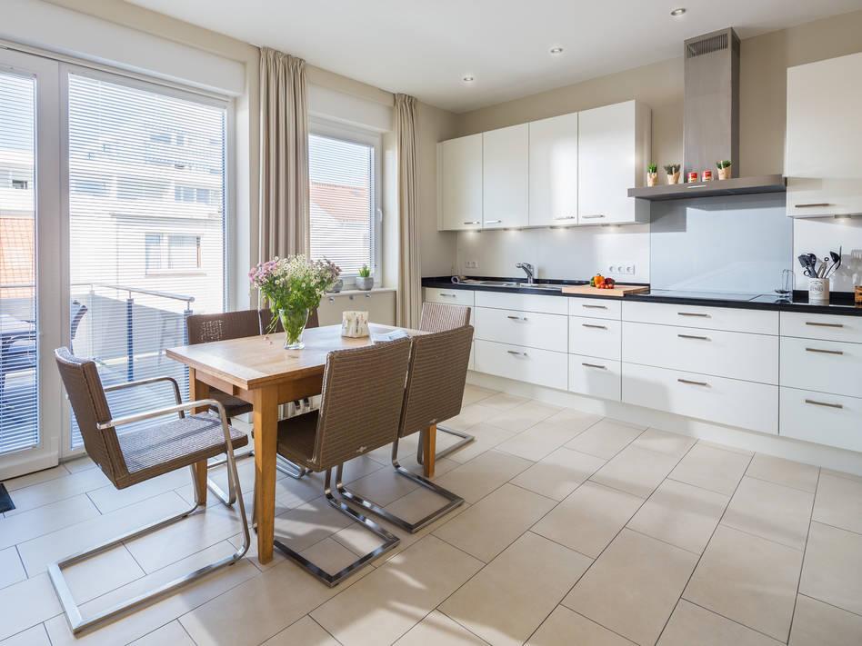 Norderney Ferienhaus Haus Robbenloft Bild 1