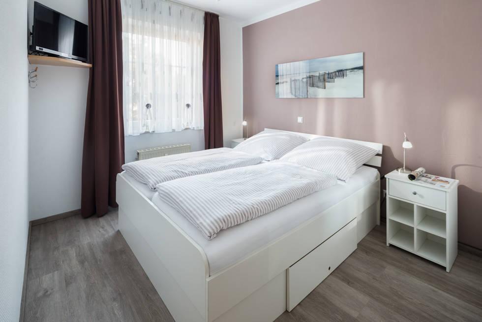 Ferienwohnung Bielefeld 15 Norderney Zimmerservice