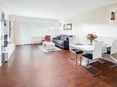 Ferienwohnung City Apartment