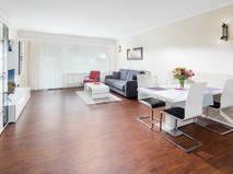 City Apartment-5