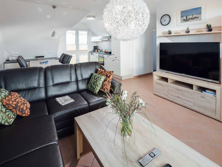 Norderney Ferienwohnung Haus Schmalenbeck JBH 2 Bild 1