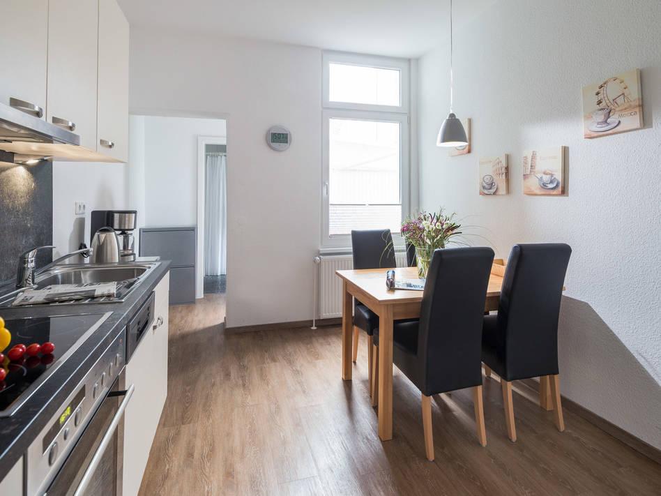 Norderney Ferienwohnung Haus Schmalenbeck Lucius 1 Bild 1