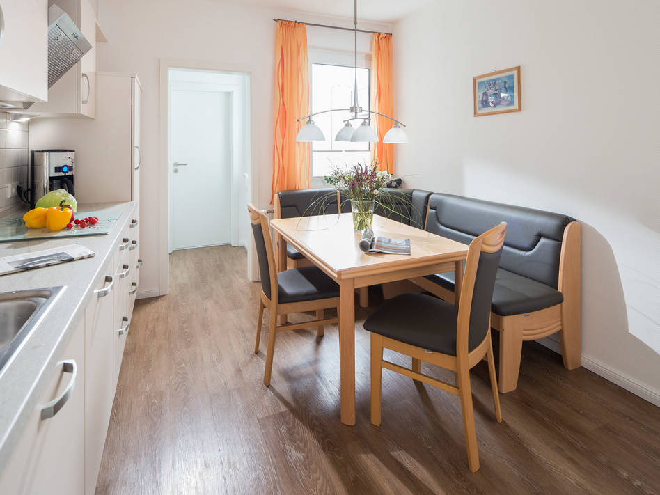 Norderney Ferienwohnung Haus Schmalenbeck Lucius 2 Bild 1