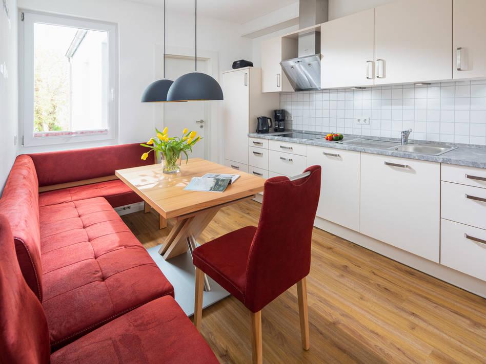 Norderney Ferienwohnung Haus Schmalenbeck Lucius 3 Bild 1