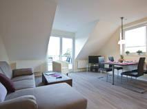 Ferienwohnung Inselzauber - Brombeere - Norderney Zimmerservice