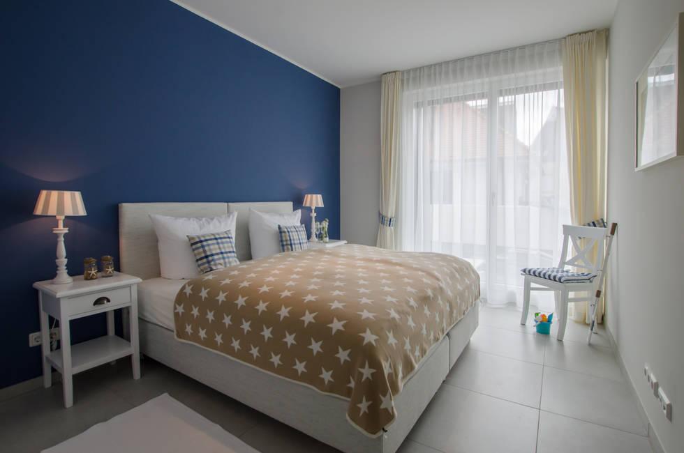 Norderney ferienwohnung 2 schlafzimmer  Ferienwohnung Jan Maat 2 - Norderney Zimmerservice