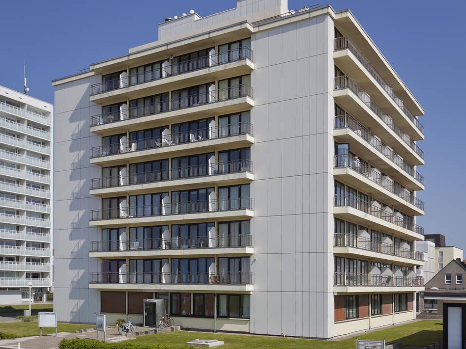 Norderney Ferienwohnung Kaiserhof 52 Bild 1