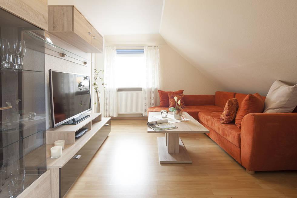 Norderney ferienwohnung 2 schlafzimmer  Ferienwohnung Karkutsch - Norderney Zimmerservice