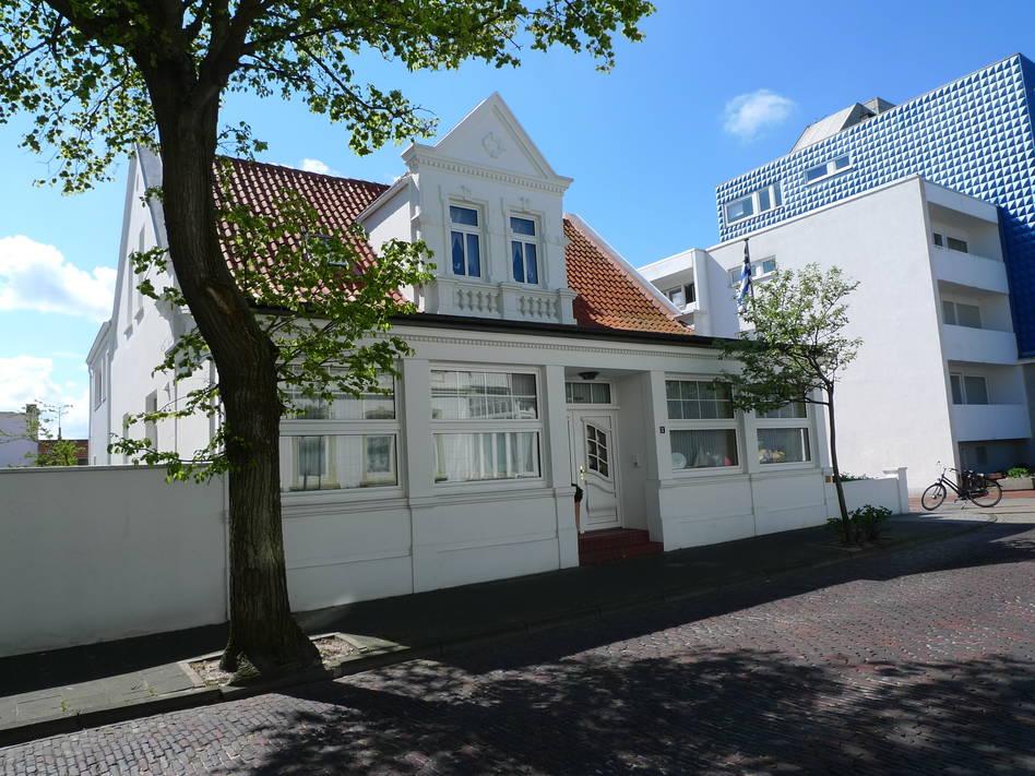 Norderney Ferienwohnung Lenz Bild 1
