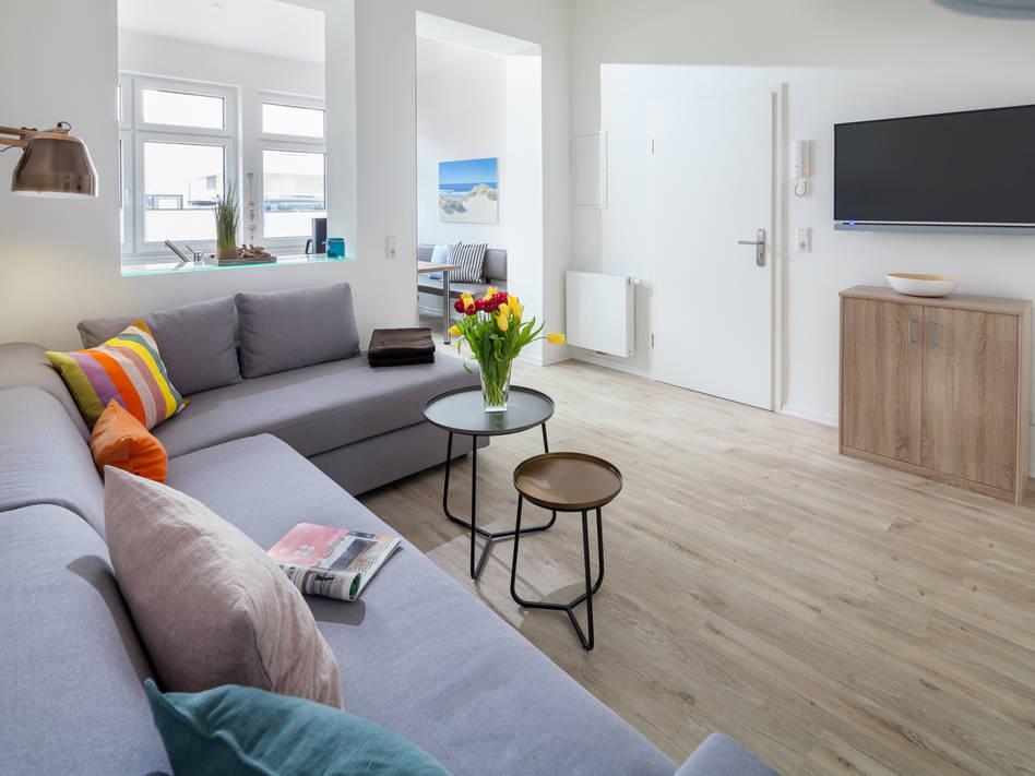 Norderney Ferienwohnung Lucia Whg.1 Bild 1