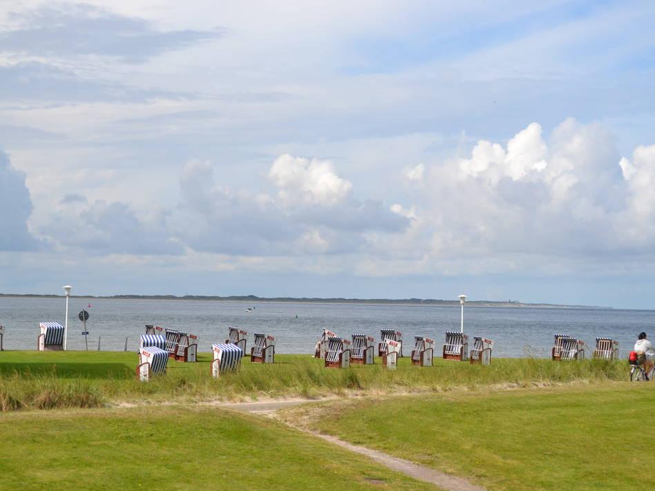 Norderney Ferienwohnung Neys Beach Loft Bild 1