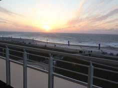 Ferienwohnung Nordseeblick 25 SunSet