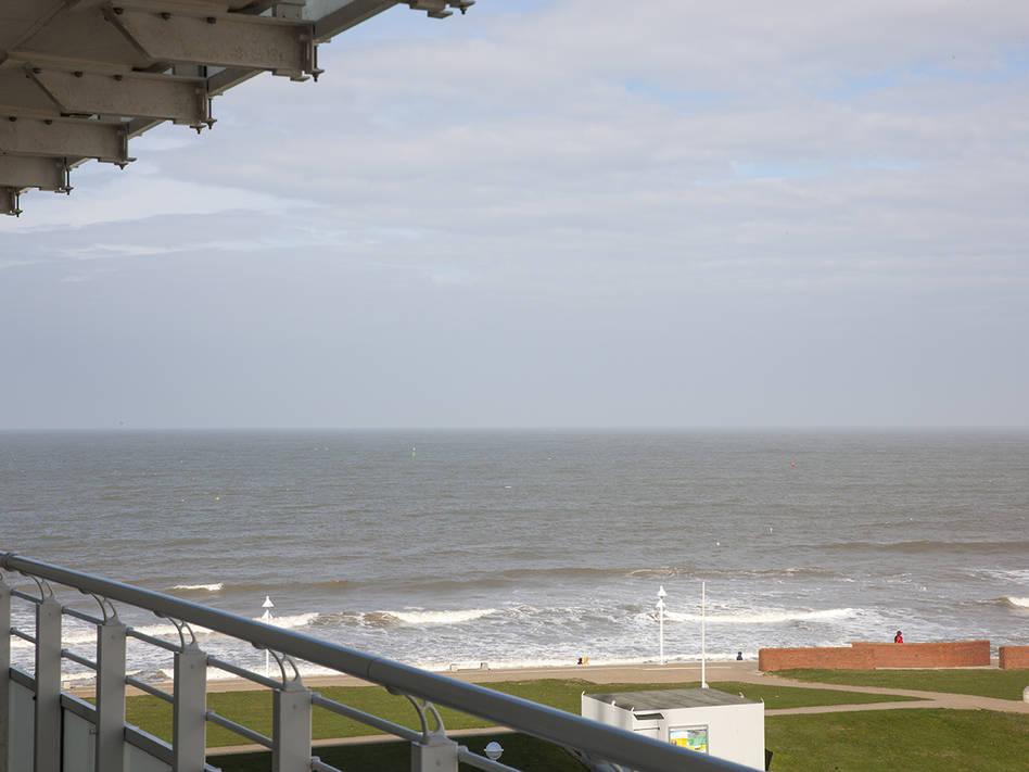 Norderney Ferienwohnung Nordseeblick 31 Bild 1