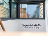 Schippers Huus - Captain's Suite 7
