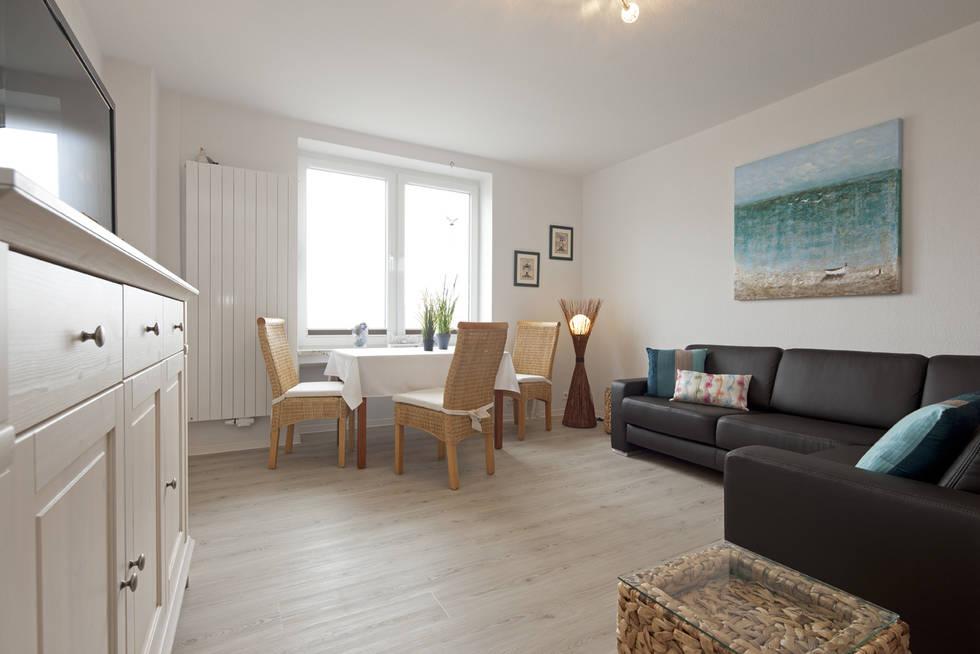 ferienwohnung seeblick villa germania norderney zimmerservice. Black Bedroom Furniture Sets. Home Design Ideas