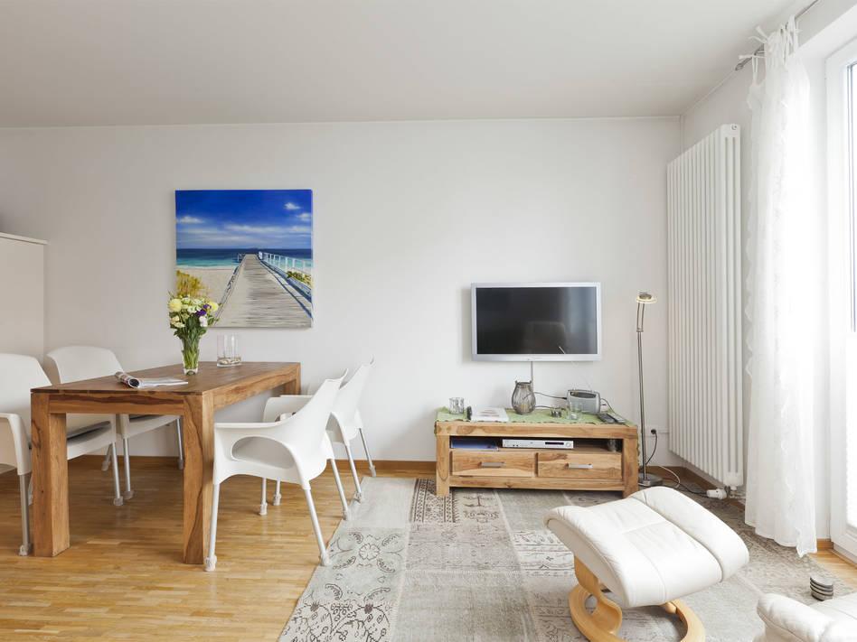 Norderney Ferienwohnung Sonnendecks 2 Bild 1