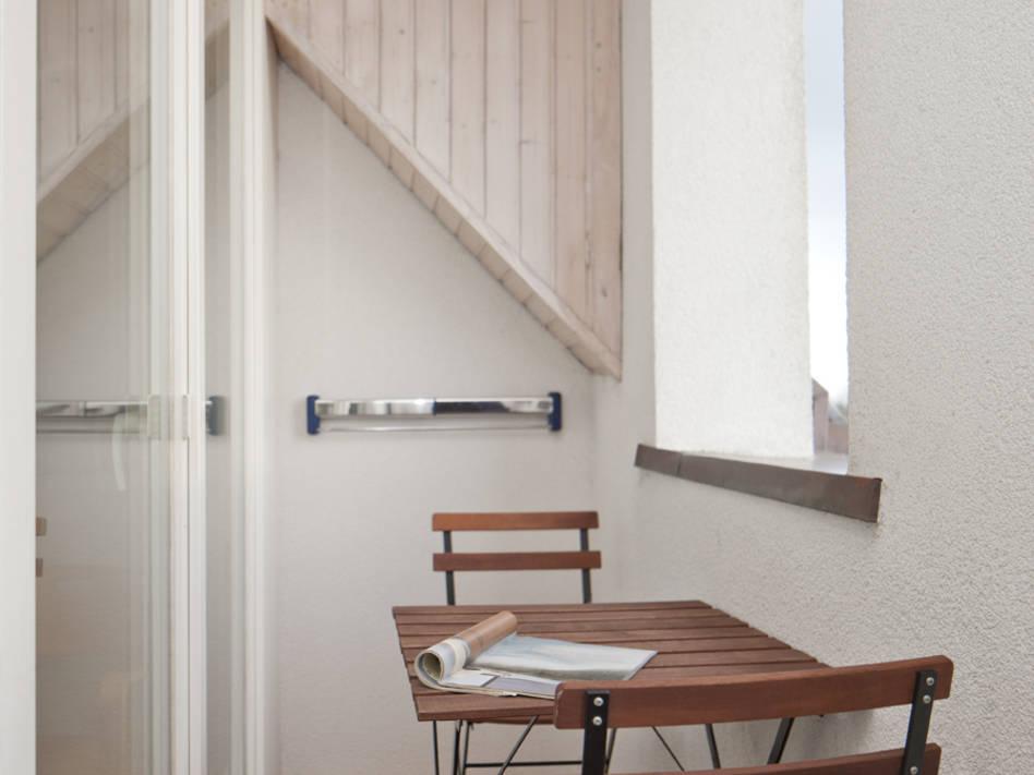 Norderney Ferienwohnung Villa Seegatt 7 Bild 1