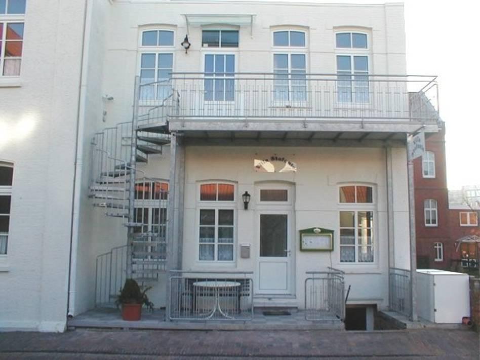 Norderney Ferienwohnung Villa Stefanie 1 Bild 1