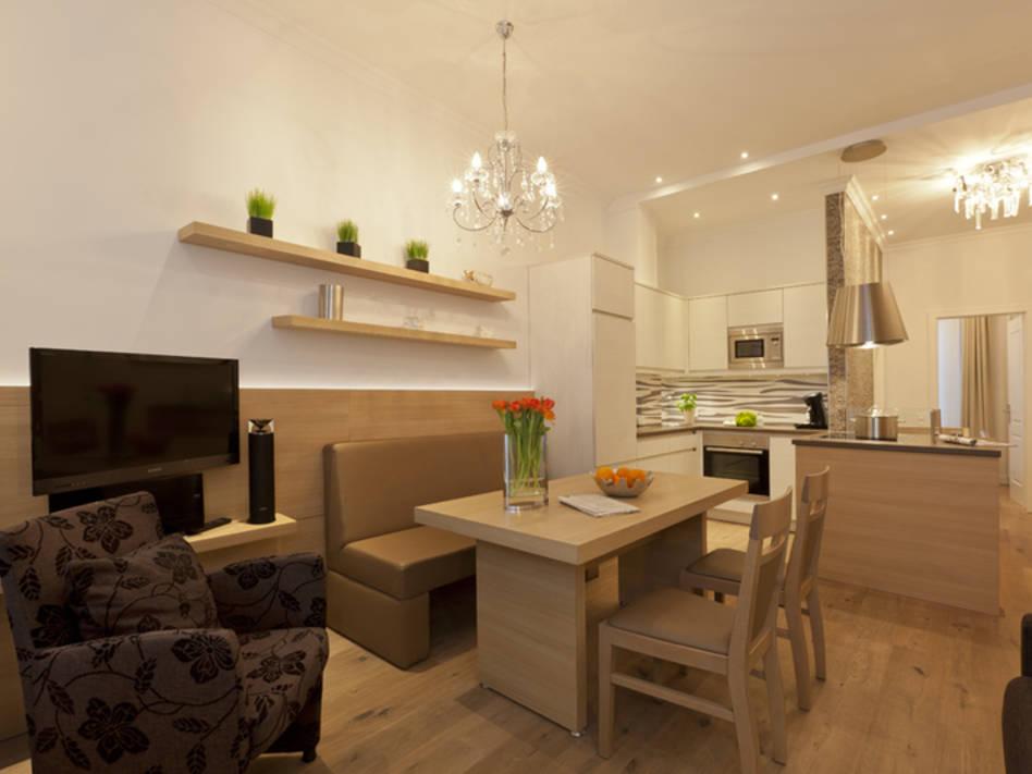 Norderney Ferienwohnung Villa Vie 1 Bild 1