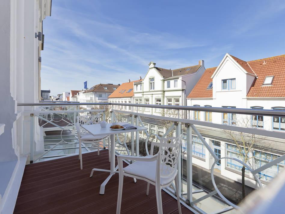 Norderney Ferienwohnung Villa Vie 4 Bild 1