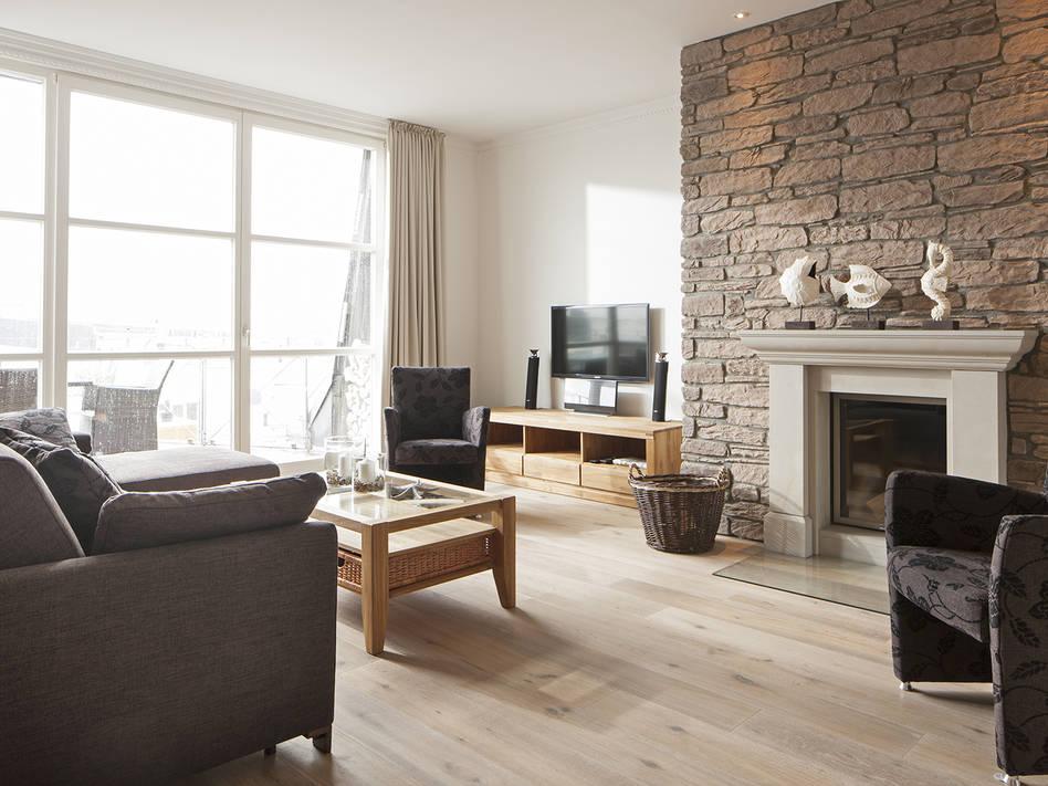 Norderney Ferienwohnung Villa Vie 5 - Penthouse Bild 1