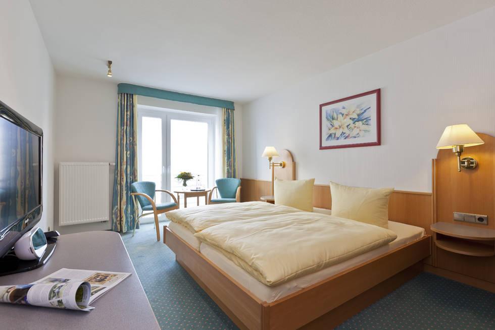 Hotelzimmer hotel stranddistel doppelzimmer kat 2 for Zimmer auf norderney