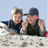 Norderney - ideal für Urlauber jeden Alters