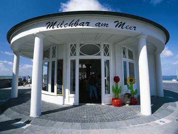 Restaurants und Bars auf Norderney