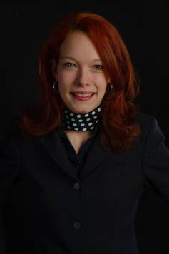 Sandra Timberg