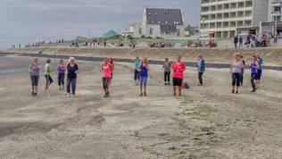 Sport auf Norderney