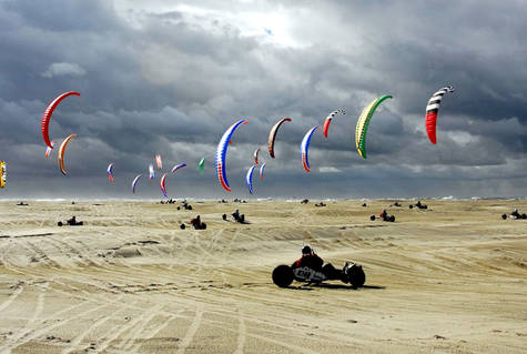 Sport Norderney