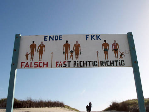Strände Norderney